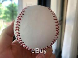 Aaron Judge New York Yankees Autographed Signed Major League Baseball PSA COA