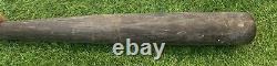 Aaron Judge New York Yankees Game Used Signed Bat PSA GU 10