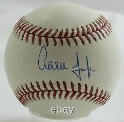 Aaron Judge Signed Auto Autograph Rawlings Baseball PSA/DNA AI29454
