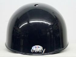 Aaron Judge Signed Auto Batting Helmet Yankees 1st Rd 13' #32 PSA/DNA AG51741