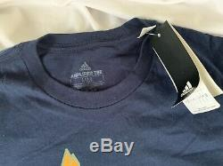 Aaron Judge Signed Autographed Adidas Shirt Beckett Certified