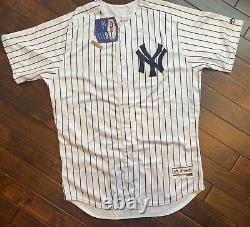 Aaron judge signed jersey
