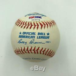 Mickey Mantle & Aaron Judge The Judge & The Mick Signed Baseball PSA DNA